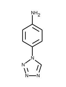 1-(4-Aminophenyl)-1H-tetrazole