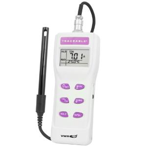 VWR® Traceable® Expanded Range Conductivity Meter