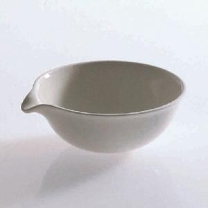 Porcelain Evaporating Dishes