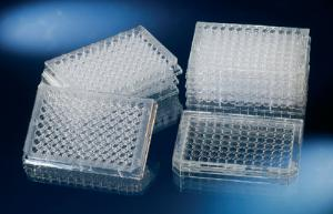 Nunc® MicroWell™ 96-Well Plates, Thermo Scientific