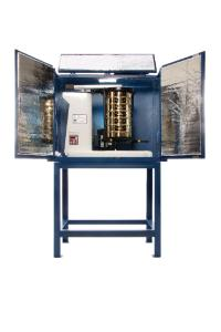 Sieve Sound Enclosure and Test Stand for Ro-Tap® Test Sieve Shaker, W.S. Tyler™
