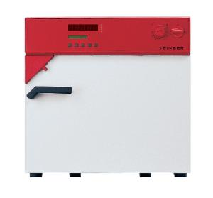 Drying/Heating Ovens with Forced Convection and Program Functions, FP Series, BINDER