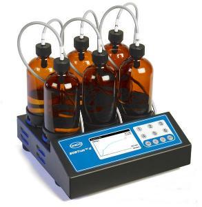 BODTrak II Respirometric BOD Apparatus, Hach