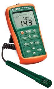 Easyview Hygro-Thermometer/Datalogger