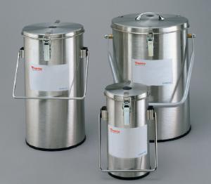 Barnstead/Lab-LineThermo-Flask® Dewar Flasks, Stainless Steel, Thermo  Scientific