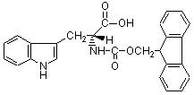 N(α)-Fmoc-D-tryptophan ≥97.0% (by HPLC, titration analysis)