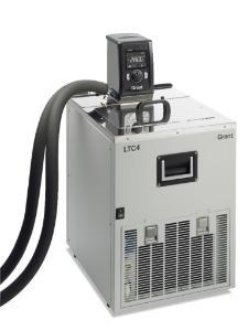 Refrigerated Circulating Bath, Model LTC4, Grant Instruments