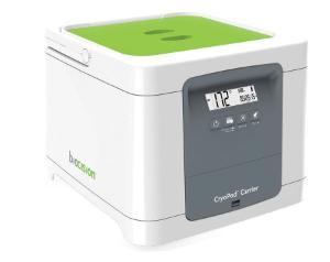 CryoPod™ Carrier, BioCision