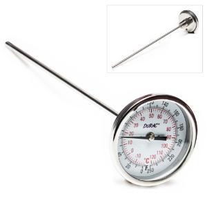 VWR® Bi-Metallic Dial Thermometers, 1/2