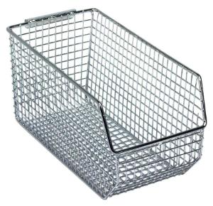 Mesh Stack and Hang Bins, Quantum Storage Systems
