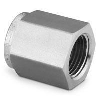 Sample Cylinder SS Pipe Cap, Restek