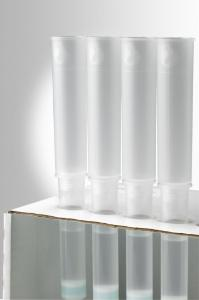 His GraviTrap Columns, GE Healthcare