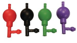 Rubber Pipette Fillers, Argos Technologies