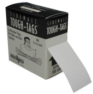 Diversified Biotech Sidewall Tough-Tags®