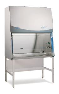 4' Purifier® Logic®+ Class II A2 Biosafety Cabinets, International Electrical Configurations, Labconco®