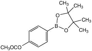 4-(Methoxycarbonyl)phenylboronic acid pinacol ester 97%