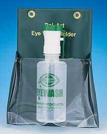 SCIENCEWARE® Eye Wash Bottle Holder, Bel-Art