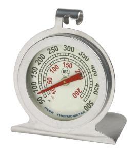 VWR® Bi-Metallic Oven Thermometer