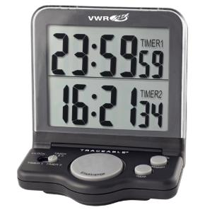 VWR® Traceable® Jumbo Timer