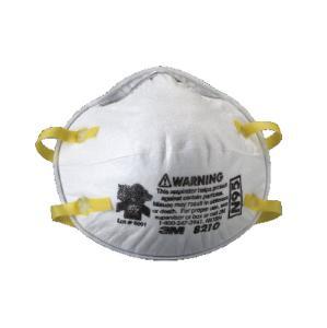 3m n95 mask fire