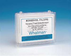 Whatman Cyclopore Polycarbonate Thin Clear Membrane, GE Healthcare
