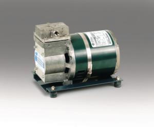 Diaphragm Vacuum Pump for Glove Boxes, 35-42 L/min