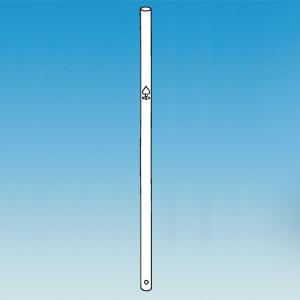 Stirring Shaft, PTFE-Coated Stainless Steel, Ace Glass Incorporated
