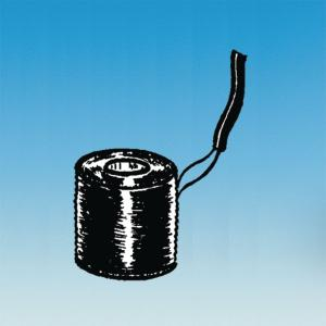 Electromagnetic Coil, Plunger Principle, Ace Glass