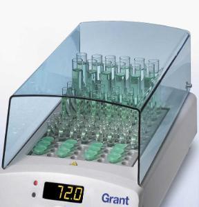 Digital Dry Block Heater, QBD/QBH, Grant Instruments