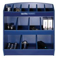 Cell Organizer for ASE® Parts, Restek