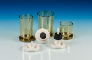 Accessories, Sentino™ Magnetic Filter Funnels