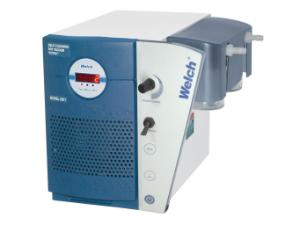 Welch® Self-Cleaning Dry Vacuum Systems, Welch®