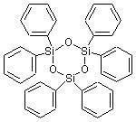 Hexaphenylcyclotrisiloxane ≥96.0%