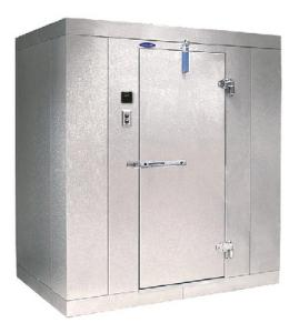 Mini-Room Walk-In Cold Rooms and Freezers, Nor-Lake® Scientific on