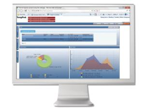 TempTrak™ Enterprise Wireless Monitoring System, Cooper-Atkins®