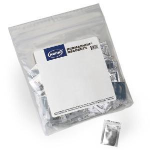 Lithium hydroxide, powder pillow