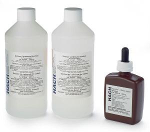 Tannin-Lignin Reagent Set, Hach