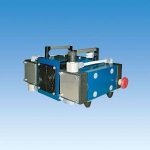 Chemical Resistant Diaphragm Vacuum Pump, Ace Glass