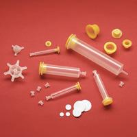 Resprep® SPE Tube Parts & Accessories, Restek
