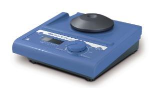 Vortex 4 Basic and Digital Vortexers, IKA® Works