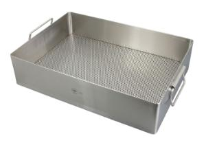 Instrument Sterilizing Trays, Integra™ Miltex®