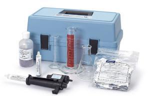 Chloride Test Kit, Model CD-DT, Hach