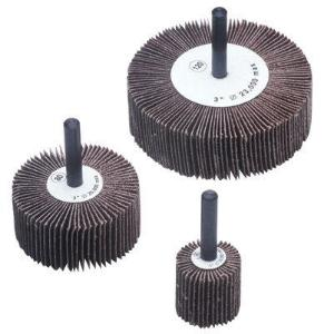 Flap Wheels, CGW Abrasives