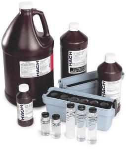 Stablcal® Turbidity Standard, 0.50 NTU, 100mL, Hach