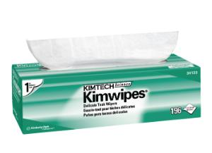 KIMTECH SCIENCE® KIMWIPES™ Delicate Task Wipers, KIMBERLY-CLARK PROFESSIONAL®