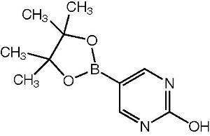 2-Hydroxy-5-pyrimidineboronic acid pinacol ester ≥95%