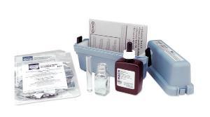 Alkalinity Test Kit, Model AL-AP, Hach
