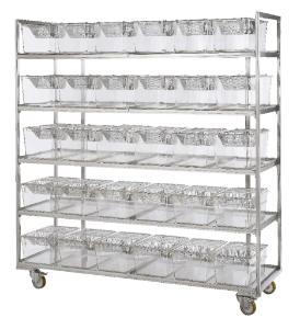 Cage Racks, Tecniplast®