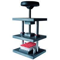 Filter Vial Press and Toggle Press for Thomson SINGLE StEP Standard Filter Vials, Restek