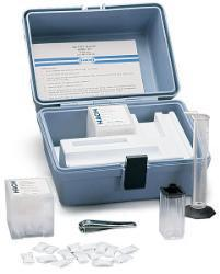 Sulfate Test Kit, Model SF-1, Hach